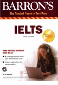 IELTS Barrons 5th Edition