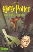 هری پاتر آلمانی Harry Potter 5 und der Orden des Phönix