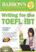 Barron's Writing for theToefl iBT
