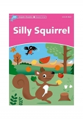 Dolphin Readers Starter Silly Squirrel