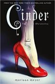 Cinder - The Lunar Chronicles 1