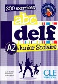 abc delf junior scolaire 200exercices A2