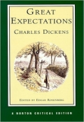 Great Expectations Norton Critical Editions