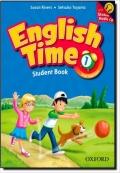 English Time 1 2nd Edition