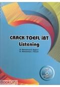 Crack Toefl iBT Listening + CD