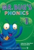 Mr Bugs Phonics 1