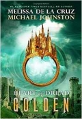 Heart of Dread Golden Book 3