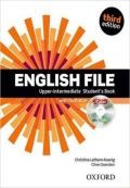 English File Upper intermediate 3rd Edition