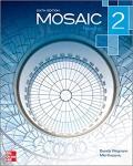 Mosaic 2 reading 6th Edition