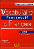 Vocabulaire Progressif du Francais Intermedaire 2nd
