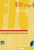 Fit fürs Zertifikat B1 Deutschprüfung für Erwachsene