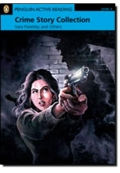 Penguin Active Reading Level 4 Crime Story Collection