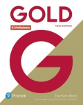 Gold B1 Preliminary Teacher's Book