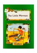 Jolly Readers The Little Merman