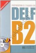 Preparation a examen du DELF B2