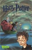 هری پاتر آلمانی Harry Potter 6 und der Halbblutprinz