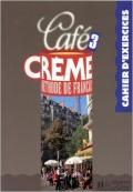 Cafe Crème 3 Work Book