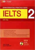 Exam Essentials: IELTS Practice Test 2