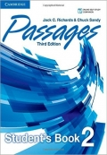 Passages 2 3rd edition