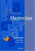 First Certificate Masterclass