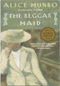 The Beggar Maid Alice Munro