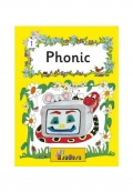 Jolly Reader Phonic