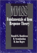 MMSS Fundamentals of Item Response Theory