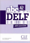 abc DELF A2 200 exercices