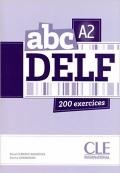 abc DELF A2 200 exercices