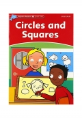 Dolphin Readers Level 2 Circles and Squares