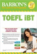 TOEFL Barrons iBT 15th