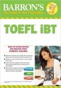 TOEFL Barrons iBT 15th