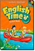 English Time 5  2nd Edition