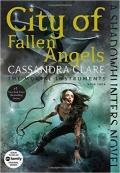 The Mortal Instruments  City of Fallen Angels  Book 4