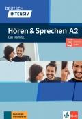 Deutsch intensiv Hören und Sprechen A2 Das Training