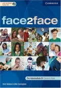 Face 2 face Pre-intermediate