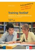 Training TestDaF Trainingsbuch mit 2 Audio-CDs Material zur Prüfungsvorbereitung