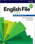 English File Intermediate 4th Edition