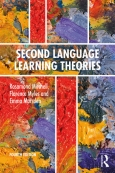 Second Language Learning Theories 4th Edition