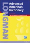Longman Advanced American Dictionary with CD-ROM