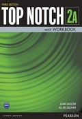 Top Notch 2A (3rd) Edition