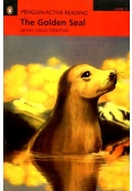 Penguin Active Reading Level 1 The Golden Seal with CD