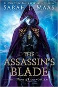 The Assassins Blade  Throne of Glass 01-05