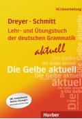 Lehr- und Übungsbuch der deutschen Grammatik - aktuell رنگی