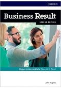 Business Result Upper-intermediate Teacher's Book Second Edition