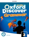 Oxford Discover Grammar 2 2nd