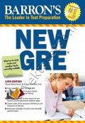 Barron's New GRE Graduate Record Examination