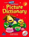 Picture Dictionary Young Children with CD