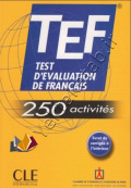 TEF - 250 activites