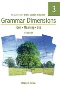 Grammar Dimensions 3 Form Meaning and Use 4th edition